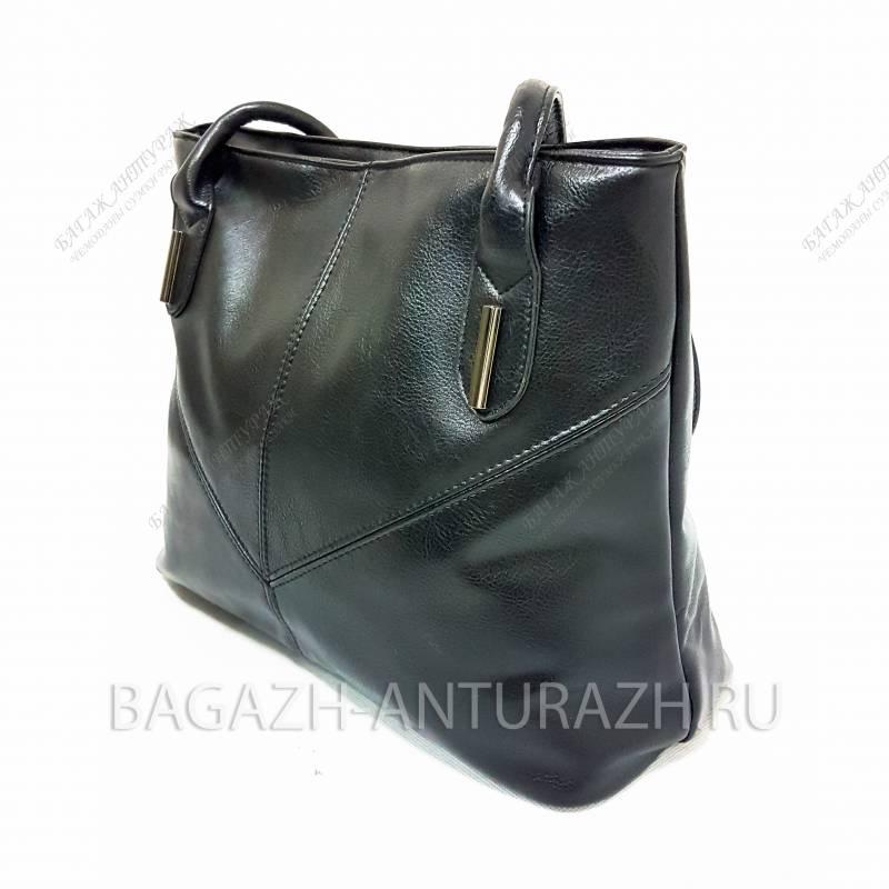 6732b03f7382 Купить Женская сумка из экокожи ЖС-7 в интернет-магазине
