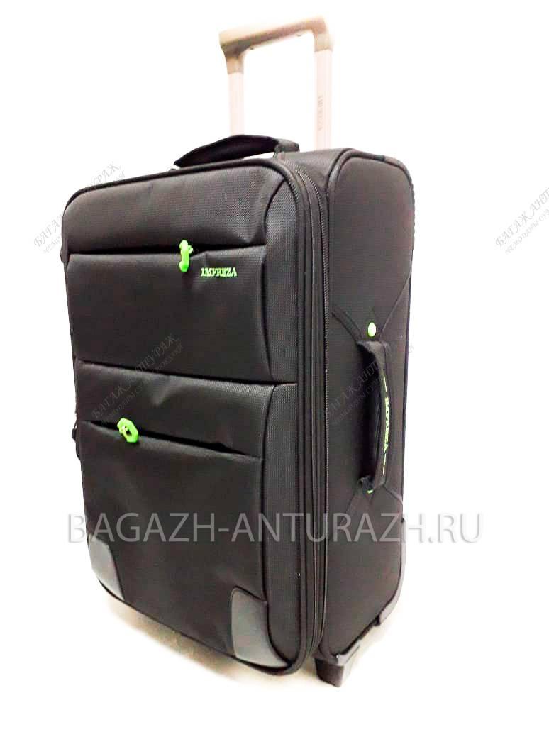98e7dea43e4a Купить Чемодан тканевый IMPREZA ТЧ-104 в интернет-магазине